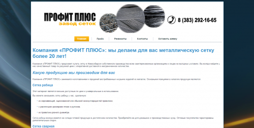 Novosibirsk-Profit-Plyus